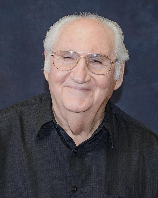 Pastor Jimmy Stakias