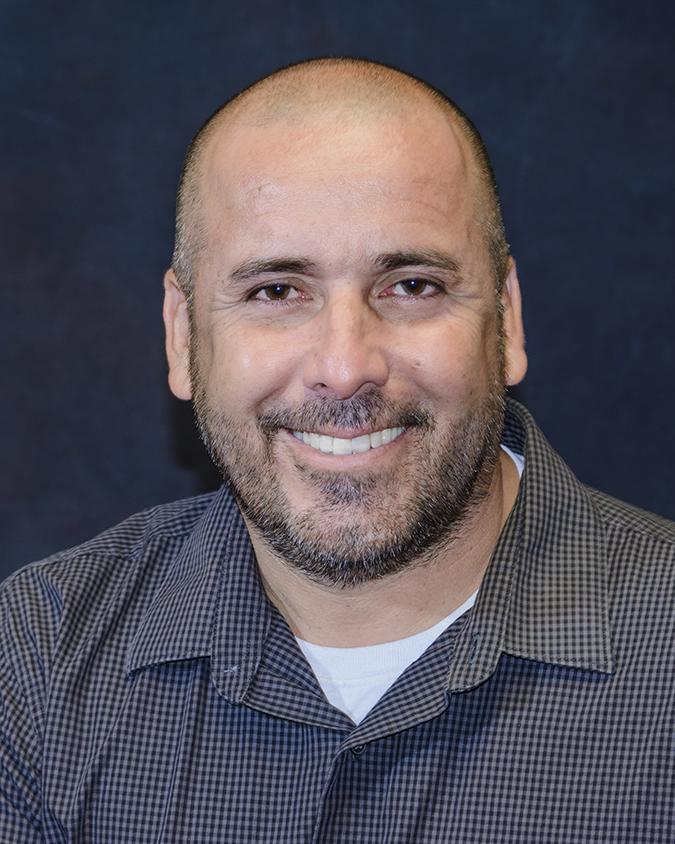 Pastor Manuel Martinez